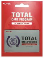 Autel MS906-1YRUPDATE Ms906 1yr Update & Warrantysubscription Card-1