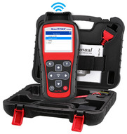 Autel 700010 Maxitpms Ts508wf Scan Tool-1