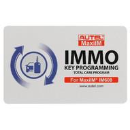 Autel IM6081YRUPDATE Maxiim Im608 1-year Update Tcp-1
