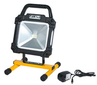 Alert Safety Lite Products Co. LJR20C 2000lm Smd Rechargeable 3brightness Outdoor Flood Light-1