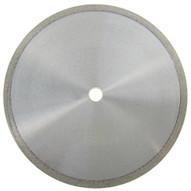 Imer B000006 10 Continuous Rim Wet Cut Tile Stone & Porcelain Diamond Blade-1