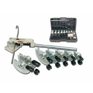 Baileigh RDB-25 Manual Tube Bending Set For 38 12 916 58 34 And 78 Od Round. Also 34 @ 1 Square-1