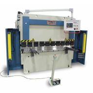 Baileigh BP-5078CNC 220v 3 Phase 50 Ton 78 2 Axis Programmable Hydraulic Press Brake-4