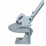 Baileigh MPS-2 Multi-purpose Throatless Manual Sheet Metal Shear 10 Gauge Mild Steel Capacity-1