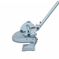 Baileigh MPS-5 Multi-purpose Throatless Manual Sheet Metal Shear 316 Mild Steel Capacity-1