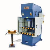 Baileigh CFP-112HD 460v Three Phase 60 Hz 112 Ton Heavy Duty C-frame Press-1