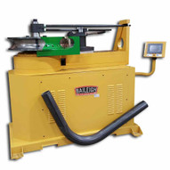 Baileigh RDB-480 220v 3 Phase Rotary Draw Bender W 170 Job Touch Screen Programmer 4 Schedule 80 Pipe Capacity-1