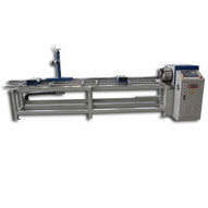 Baileigh PTP-1120 220v 1ph Plasma Cutting Table For Tube And Pipe. 6 Meter Length 2-11.5 Od Capacity-2