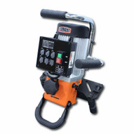 Baileigh CM-060PR 110 Volt Portable Hand-held Beveling Machine. O-60 Degrees Of Bevel. Face Milling And Piperadius-1