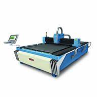 Baileigh FL-510HD-500 220v 3� 500 Watt CNC Fiber Laser Table (downdraft) W Ipg Laser Chiller Air Dryer & Software Package-3
