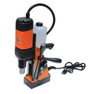 Baileigh Industrial MD-3510 110v Magnetic Drill 116 to 1 Twist Drill Capacity x 2 Cutting Depth-1