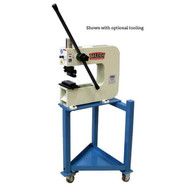 Baileigh Industrial Bp-3 3 Ton Bench Press Tooling Sold Separately Stand Is Included-1