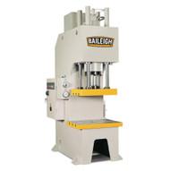 Baileigh Industrial CFP-112HD 460v Three Phase 60 Hz 112 Ton Inverter Driven C-frame Press-1