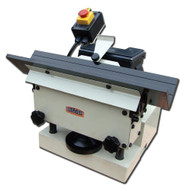 Baileigh Industrial CM-6-1.0 110 Volt Chamfering Machine. Can Chamfer From 0-6mm On Angles Form 15 To 45 Degrees.-1
