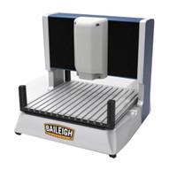 "Baileigh Industrial DEM-1717 110V 17"" x 17"" CNC Desktop Engraver"