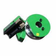 Baileigh Industrial Ds-1250p-r300 1-1 4 Pipe Die Set 1.660 Od 3.0 Clr-1