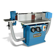 Baileigh Industrial Es-8120 220v Three Phase Edge Sander 6 X 120 Belt Size Can Sand Vertical Horizontal Or At 45 Degrees-6