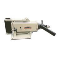 Baileigh Industrial Fb-4 Manually Operated Form Bender. 3 16 Mild Steel Capacity. 4 Die Width-1