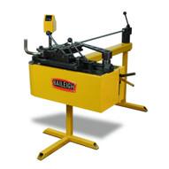 Baileigh Industrial Hmb-1125m Manually Operated Mandrel Bender 1-1 8 X .065 Mild Steel Maximum Capacity.-2