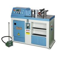Baileigh Industrial Hpb-45nc 220 Volt 3 Phase 45 Ton Horizontal Press Brake With Touchscreen Nc Controller.-4