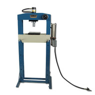 Baileigh Industrial Hsp-20a 20 Ton Air hand Operated H-frame Press 7-1 2 Stoke Ce Approved-3