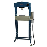 Baileigh Industrial Hsp-30a 30 Ton Air hand Operated H-frame Press 6 Stoke Ce Approved-2