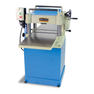 Baileigh Industrial Ip-156 220v Single Phase 3hp 15 Industrial Planer 6 Maximum Cutting Height-1