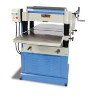 Baileigh Industrial Ip-208 220v 1 Phase 5hp 20 Industrial Planer 8 Maximum Cutting Height-3