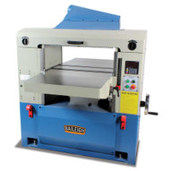 Baileigh Industrial Ip-2509-hd 220v Single Phase 10 Hp 25 Nc Controlled Heavy Duty Planer 9 Maximum Cutting Height-3