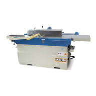 Baileigh Industrial Jp-1898-nc 220v 3 Phase 7.5 Hp 18 Numerically Controlled Jointer planer With Programmable Table Height-3
