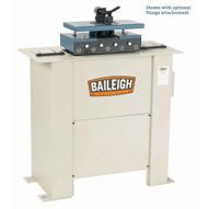 Baileigh Industrial Lf-20 220 Volt Single Phase Lock Forming Machine. 20 Gauge Mild Steel Capacity.-1