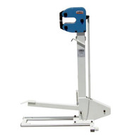 Baileigh Industrial Mss-16f Manually Operated Shrinker Stretcher. 16 Gauge Mild Steel Capacity 6 Throat Depth-2