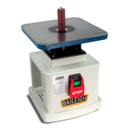 Baileigh Industrial Os-1414 110v 1 2 Hp Bench Top Oscillating Vertical Spindle Sander With 15 16 Oscillation Stroke-2