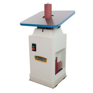 Baileigh Industrial Os-2424 110v 1 Hp Oscillating Vertical Spindle Sander With 1.5 Oscillation Stroke 24 X 24 Working Table-2