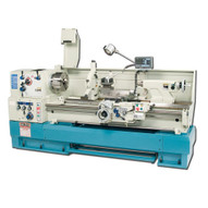 Baileigh Industrial Pl-2060 220v 3phase 15 Hp Precision Lathe. 20 Swing 60 Length. 3-1 8 Bore.-1
