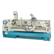 Baileigh Industrial Pl-2080 220v 3phase 15 Hp Precision Lathe. 20 Swing 80 Length. 3-1 8 Bore.-1