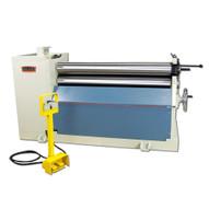 Baileigh Industrial Pr-503 5' 1 4 Hydraulic Plate Roll-1