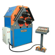 Baileigh Industrial R-h120 Model R-h120 Hydraulic Double Pinch Roll Bender 220v 3 Phase 60htz-1