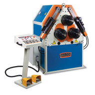 Baileigh Industrial R-h85 Model R-h85 Hydraulic Double Pinch Roll Bender 220v 3phase 60htz-5