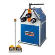 Baileigh Industrial R-m55 220 Volt Single Phase 60 Htz Roll Bender-2
