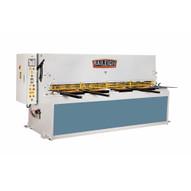 Baileigh Industrial Sh-12003-hd 220 Volt Three Phase Heavy Duty Hydraulic Shear. 120 Length 3 (1 4) Gauge Mild Steel Capacity-1