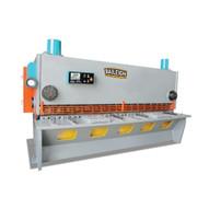 Baileigh Industrial Sh-120500-hd 220 Volt Three Phase Heavy Duty Hydraulic Shear. 120 Length 1 2 Mild Steel Capacity.-2