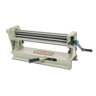 Baileigh Industrial Sr-2420m Manual Slip Roll 24 Width 20 Gauge Mild Steel Capacity.-1