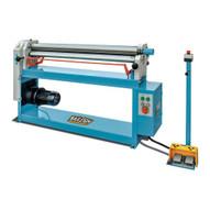 Baileigh Industrial Sr-5016e 110v 60hz Slip Roll 50 Width 16 Gauge Mild Steel Capacity-1