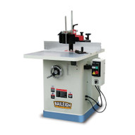 Baileigh Industrial Ss-2822 220v Single Phase 3 Hp Spindle Shaper 28 X 22 Working Table-5