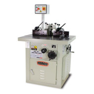 Baileigh Industrial Ss-3528-t 220v Single Phase 5 Hp Tilting Spindle Shaper 35 X 28 Working Table-2