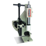 Baileigh Industrial Tn-210h Drill Press Or Vice Mounted Hole Saw Tube Notcher Has A Capacity Of 3 4 To 2 Od Tubing-1