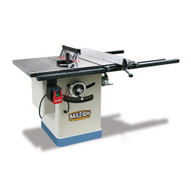 Baileigh Industrial TS-1040E-30-V3 220v Single Phase 10 Entry Level Cabinet Style Table Saw 40 X 27 Table-1