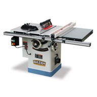 Baileigh Industrial Ts-1040p-30 3hp 220v Single Phase 10 Professional Cabinet Style Table Saw 40 X 27 Table 30 Max Rip Cut-6