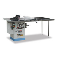 Baileigh Industrial Ts-1040p-50 3hp 220v Single Phase 10 Professional Cabinet Style Table Saw 40 X 27 Table 50 Max Rip Cut-6